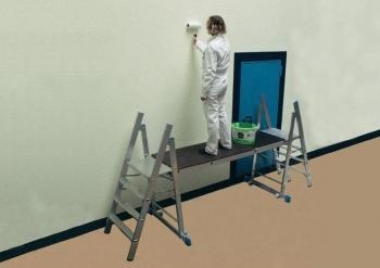 Навесная платформа для Krause Stabilo арт. 126085