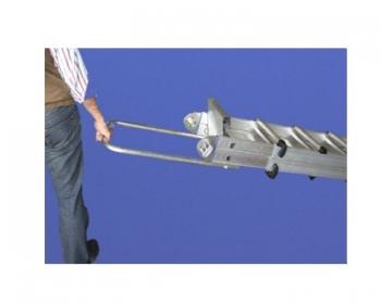 Алюминиевая платформа Svelt Sicurkit 60 см для Scalissima (арт. sicurkit60s)