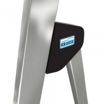 Solido алюминиевая стремянка со ступенями 7 ступ.