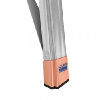 Telematic телескопическая шарнирная лестница 4Х4 арт.129956 (122315)