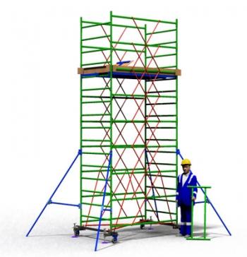Вышка тура строительная ТТ2000РН (5,30)