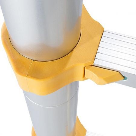 Телескопическая лестница Xtend Light 3.2 метра